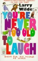You're Never Too Old To Laugh PDF