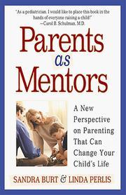 Parents as mentors PDF