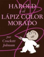 Harold and the Purple Crayon PDF