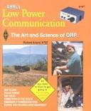 Arrls Low Power Communication by Richard H. Arland