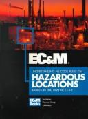 Ec&m Understanding Ne Codes on Hazardous Locations, 1999 PDF