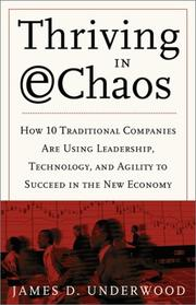 Thriving in E-Chaos PDF