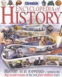 Chronicle Encyclopedia of History Digipack (wn/mmx