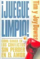 Juegue Limpio / Fight Fair PDF