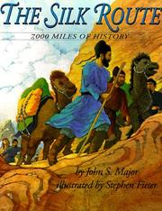The Silk Route by John S. Major