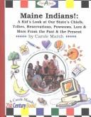 Maine Indians PDF
