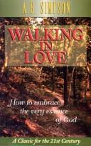Walking in Love PDF