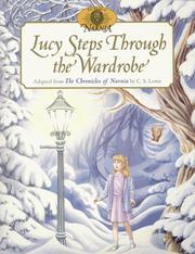 Lucy Steps Through the Wardrobe PDF