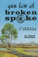 Gun Law at Broken Spoke by Terrell L. Bowers