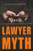 The Lawyer Myth PDF