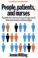 People, Patients, and Nurses PDF
