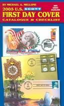 Scott 2005 First Day Cover Catalogue (Scott U S First Day Cover Catalogue & Checklist) PDF