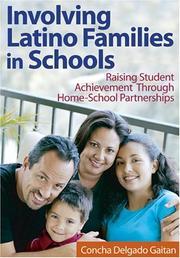 Involving Latino Families in Schools PDF