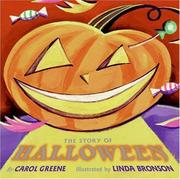 The Story of Halloween PDF