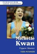 Michelle Kwan by Todd Peterson