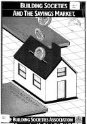 Building Societies and the Savings Market PDF