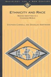 Ethnicity and race PDF