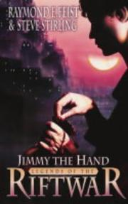 Jimmy the Hand (Tales of the Riftwar) PDF