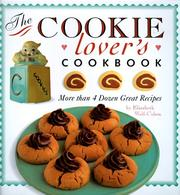 The Cookie Lover's Cookbook PDF