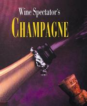 Wine Spectator's Champagne (Dummies Minis) PDF