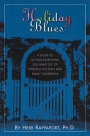 Holiday blues PDF