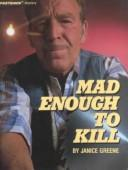 Mad Enough to Kill (Fastback Mystery Ser) PDF