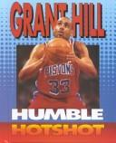 Cover of: Grant Hill by Jeff Savage