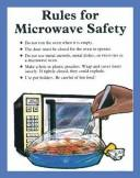 Don't Get Hurt in the Kitchen! PDF