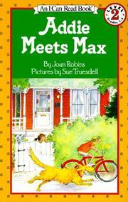 Addie Meets Max PDF