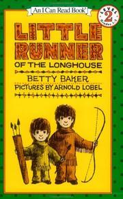 Little Runner of the Longhouse PDF