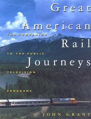 Great American rail journeys PDF