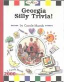 Georgia Silly Trivia Book PDF