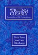 Writing Clearly PDF