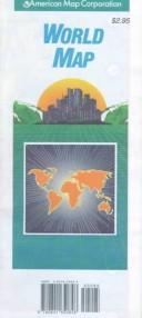 World Map PDF
