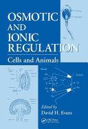 Osmotic and Ionic Regulation by David H. Evans