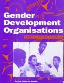 Gender in Development Organisations (Oxfam Focus on Gender Series) PDF
