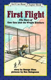 First Flight by George Shea, George Shea