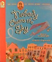 Nobody Owns the Sky PDF
