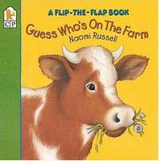 Guess who's on the farm PDF