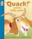 Quack! said the billy-goat PDF