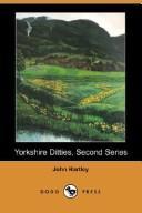 Yorkshire Ditties, Second Series PDF