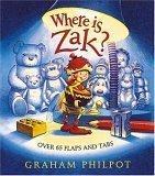 Where is Zak? PDF