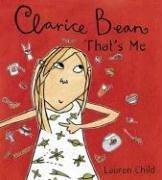Clarice Bean, That's Me! PDF