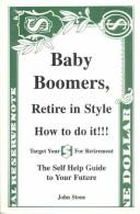 Baby Boomers, Retire in Style PDF