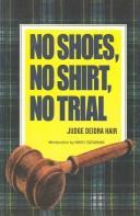 No Shoes, No Shirt, No Trial PDF