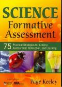 Science Formative Assessment PDF