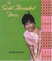 The gold-threaded dress PDF
