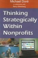 Thinking Strategically Within Nonprofits PDF