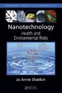 Nanotechnology by Jo Anne Shatkin