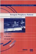 Biological Phosphorus Removal : Manual for Design and Operation (Water & Wastewater Practitioner Series: Stowa Report)